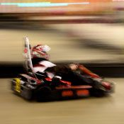 Indoor Karting in Birmingham - This stag do, stag weekend and stag party activity is a great driving event in Birmingham! For more information on this package visit http://www.stagweekends.co.uk/ or call 01773 766051.