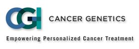 Cancer Genetics - Cancer Genetics, Inc (CGI) is a privately held company based in Rutherford, NJ with offices in Milan, Italy. CGI has a synergistic business model comprised of a clinical reference laboratory focused on state-of-the-art oncology testing, which is CLIA and CAP accredited, and a division that develops molecular diagnostic products for hematological malignancies, urogenital cancers, and HPV-associated cancers. Major shareholders include the founders of CGI, and Pappajohn…
