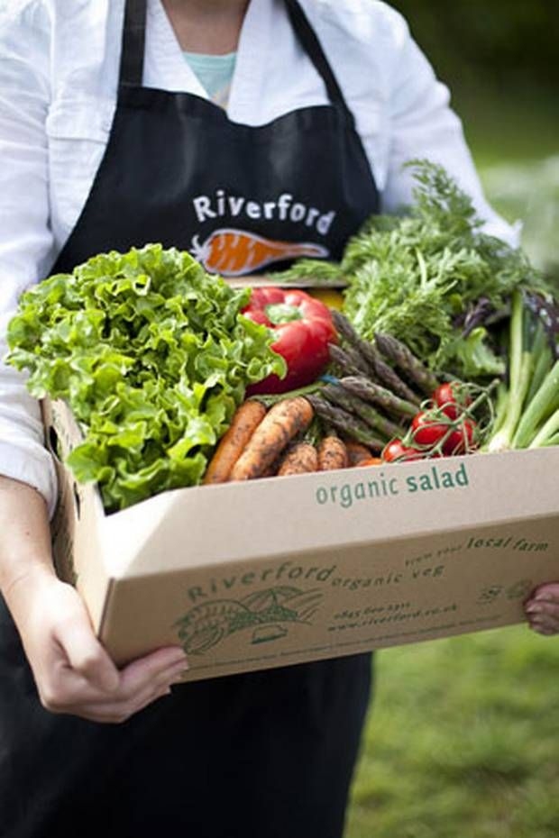 riverford organics - Google Search