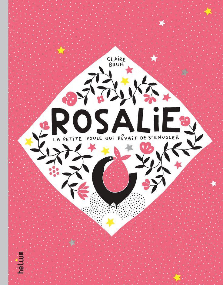Rosalie • Claire Brun