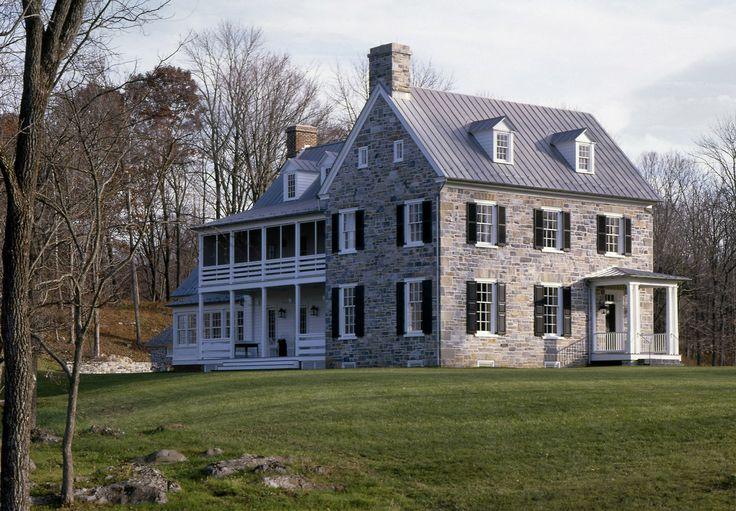 Perfect farm house