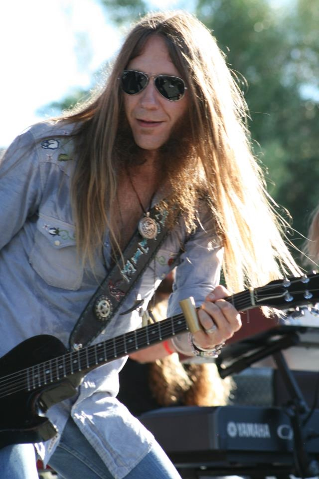 Blackberry Smoke performing live from Boot Ride 2012 benefiting the Boot Campaign!