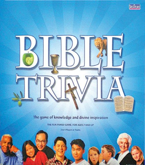 free bible game for adult