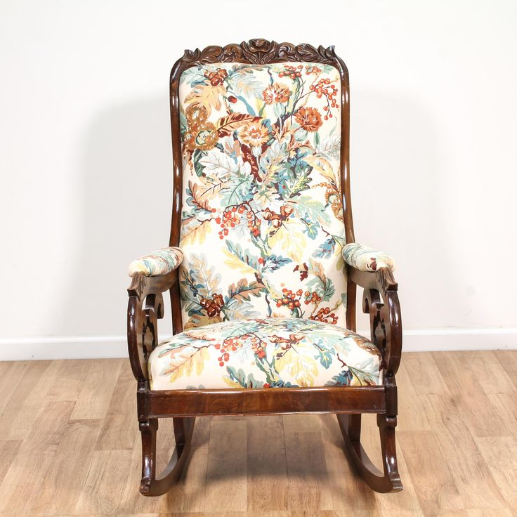 25+ best ideas about Victorian rocking chairs on Pinterest Victorian . - Antique Victorian Rocking Chair Ideas ~ Home & Interior Design
