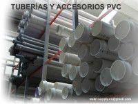 Tuberías y accesorios PV, Válvulas de Bola