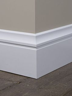12 best skirting and architrave images on pinterest for Art deco baseboard molding