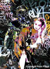 Digital Art by Peter Pitsch - Poetry of Art