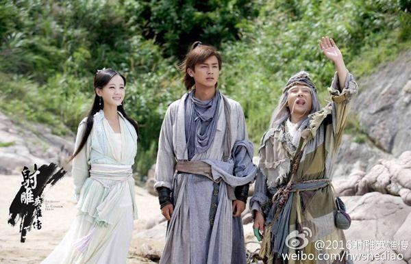 """Mê phim truyền hình Trung Quốc, vậy không thể bỏ qua 5 tác phẩm """"hot"""" trên mạng này - Ảnh 10."""