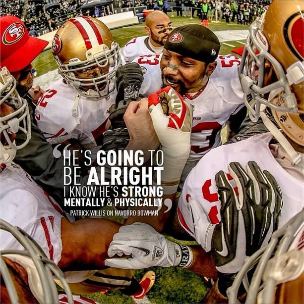Sunday Night Football Quotes: 76 Best Images About 49ers On Pinterest