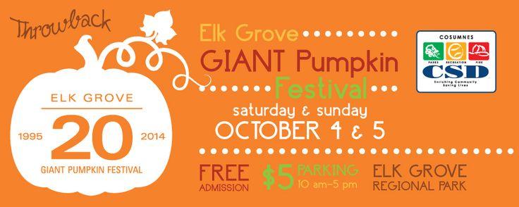Elk Grove Western Festival Car Show
