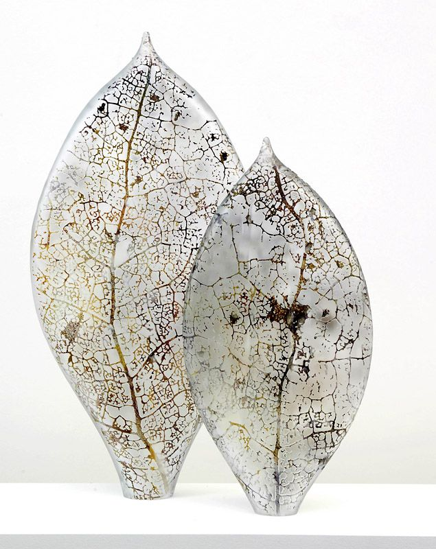 holly grace glass - She has some work showing at the Canberra Glassworks at the moment.