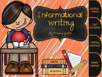 This editable freebie was created to assist students in writing expository papers.