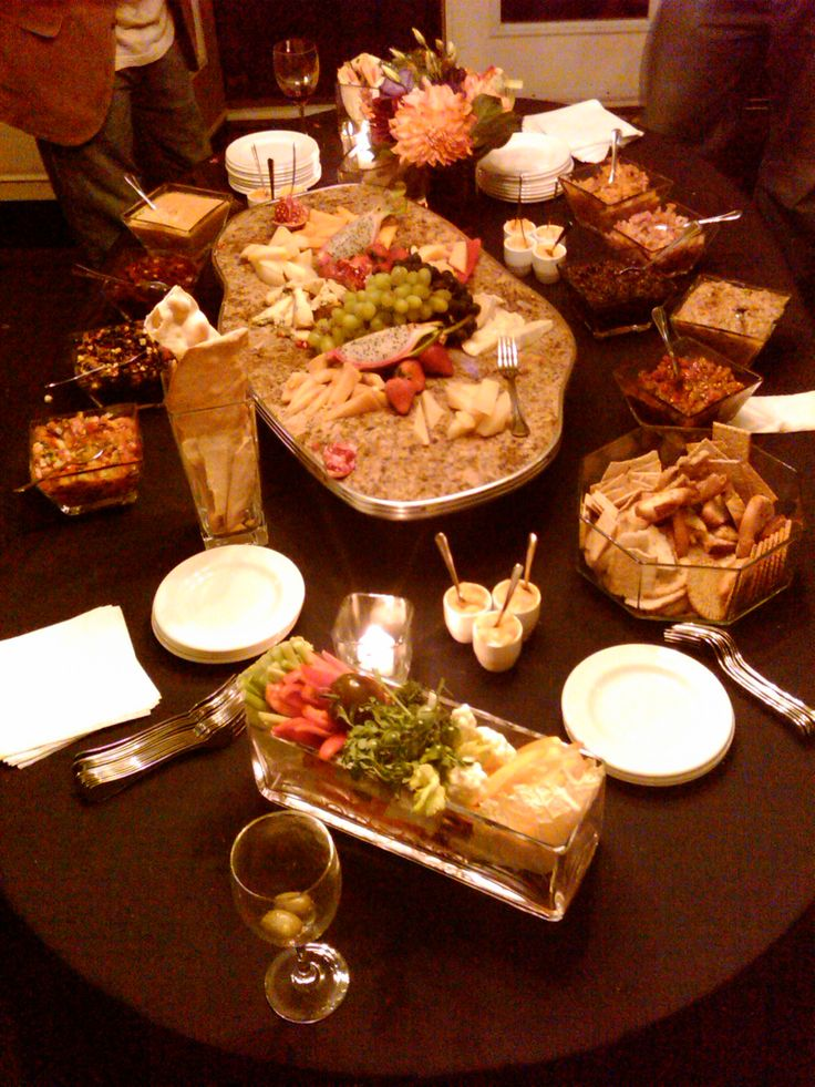 499 Best Images About Buffet On Pinterest Food