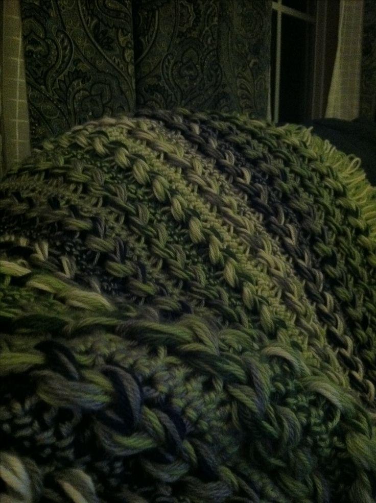 Hairpin Lace Afghan Hairpin Lace Hairpin Lace Crochet
