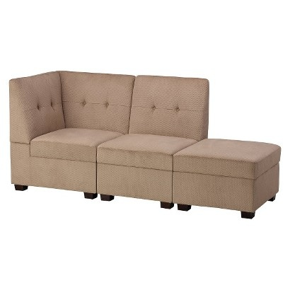 Sectional Sofa For Small Space My Very Tiny Apartment