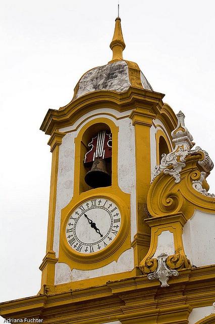 Tiradentes, Minas Gerais, Brazil