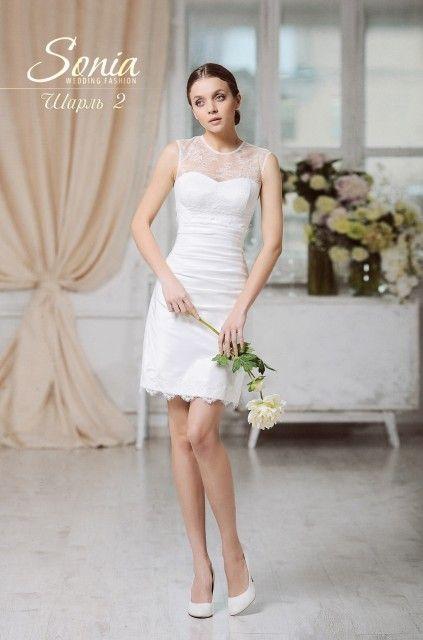 Sonia Wedding Fashion 2013 - Шарль 2