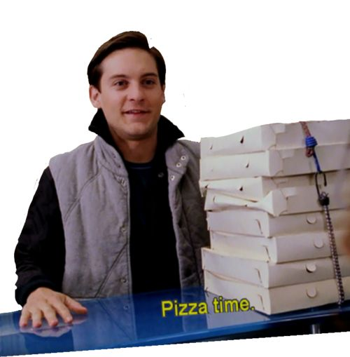Pizza Time Leinelä