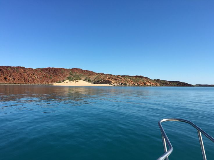 Dolphin Island, Dampier Archipelago