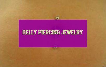 Bauchnabelpiercing Schmuck Bauchnabelpiercing Schmuck #belly #piercin …  – Belly Piercing