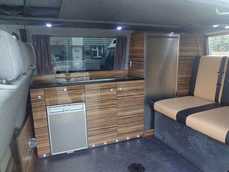 253 best images about vw t25 interiors and paint on for Vw t4 interior designs