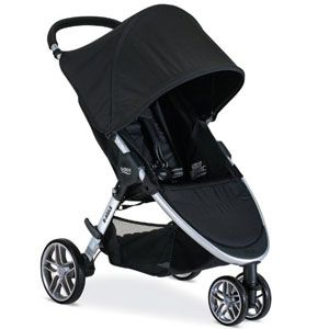 Britax B-Agile Review