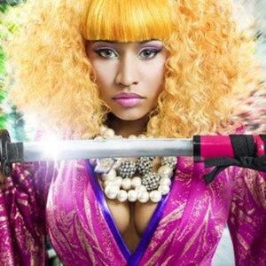 Favorite Songs by Nicki Minaj - Sh*tted On Em', Wave Ya Hand, Super Bass