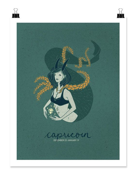 Best career options for capricorn woman