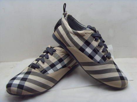 Zapatos Burberry Hombre