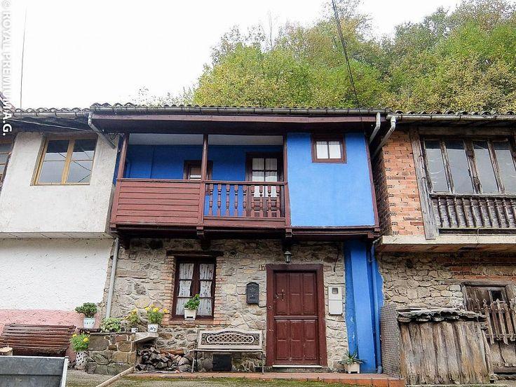 ¿Buscas un Casa rural en venta en Laviana? Este tiene 2 habitaciones y 71 m2 por solo 27.000 €. Entra aquí para informarte y contactar