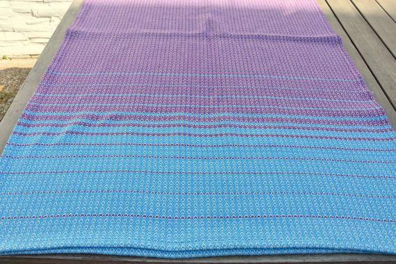 TTBabyWrap-Turkse handdoek Baby Wrap-Hand geweven door TTBabyWrap