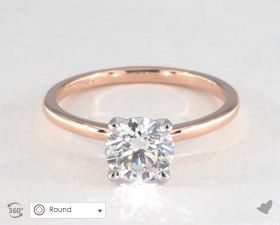 Engagement Ring Voyeur: Lauren Conrad's Engagement Ring - Get The Look