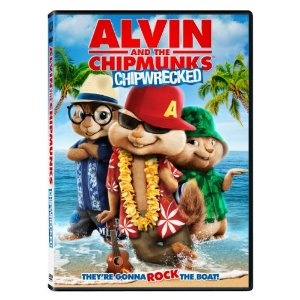 Amazon.com: Alvin and the Chipmunks: Chipwrecked: Jason Lee, David Cross, Jenny Slate, Justin Long, Matthew Gray Gubler, Jesse McCartney, Anna Faris, Amy Poehler, Christina Applegate, Mike Mitchell: Movies & TV