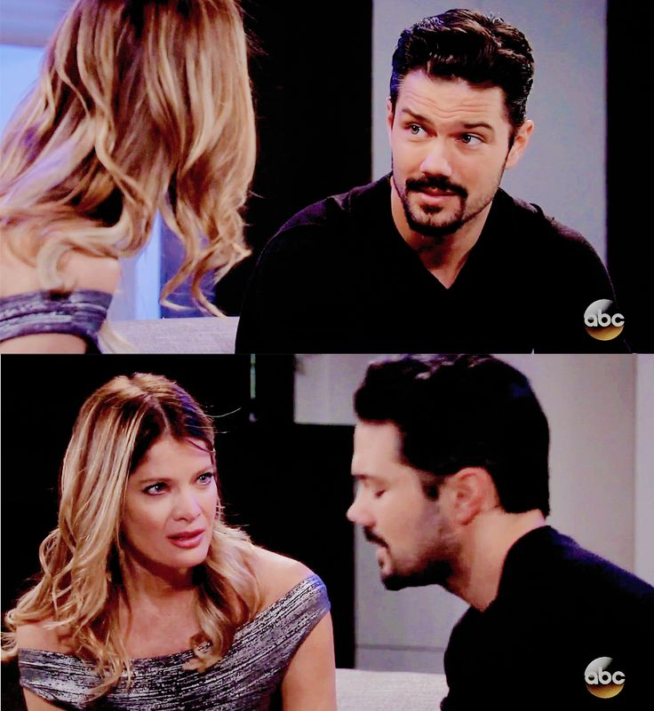 Nathan West: I want you in my life, but I NEED Maxie. Nina Reeves: Are you saying that if I don't give Maxie her job back, I'm gonna lose my brother?