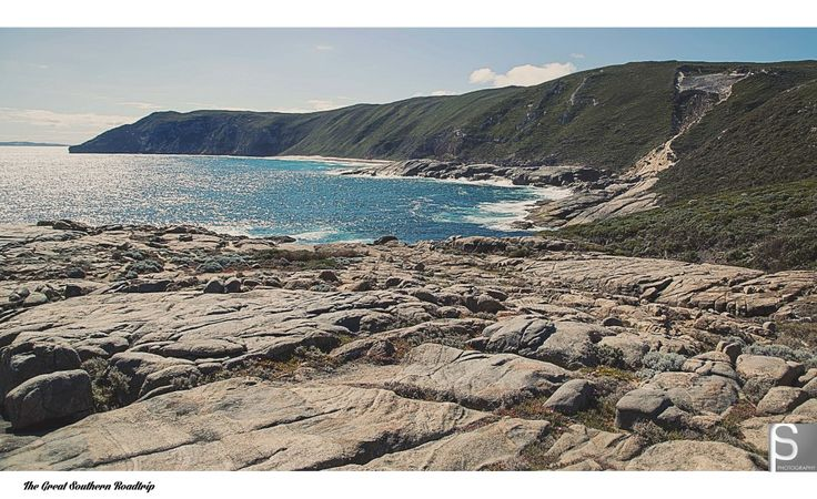 Albany, Western Australia  stephen-parry.com