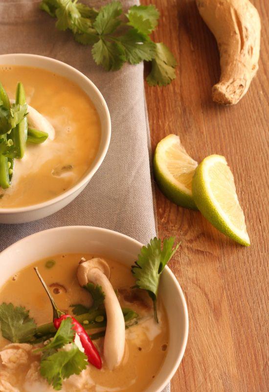 Chicken & Porcini Mushroom Broth