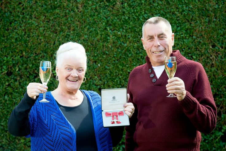 A great grandmother from Huddersfield, who was awarded an MBE for her services to the community, is celebrating after matching five numbers plus the bonus ball to bank £52,389 in the Lotto draw on Saturday 3 August 2013. Read more: http://www.examiner.co.uk/news/west-yorkshire-news/dalton-woman-celebrates-52k-national-5682750