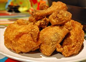 Recipe and video: Good Ol Southern Fried Chicken | PCC Natural Markets