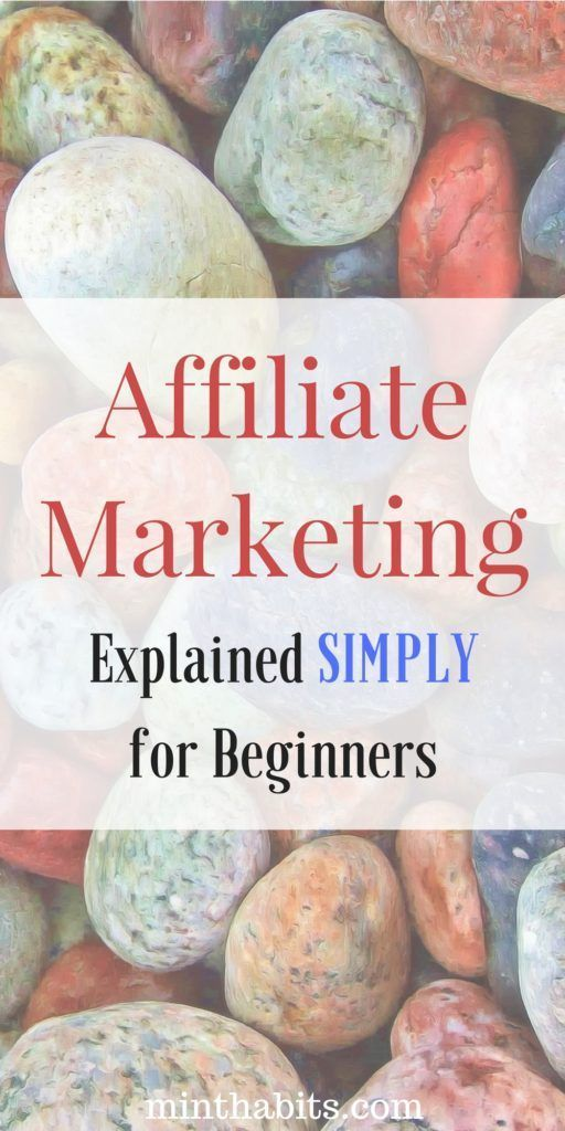 What is affiliate marketing? This is a complete beginners guide on how to make money with affiliate marketing and how affiliate marketing works. Click here learn more.