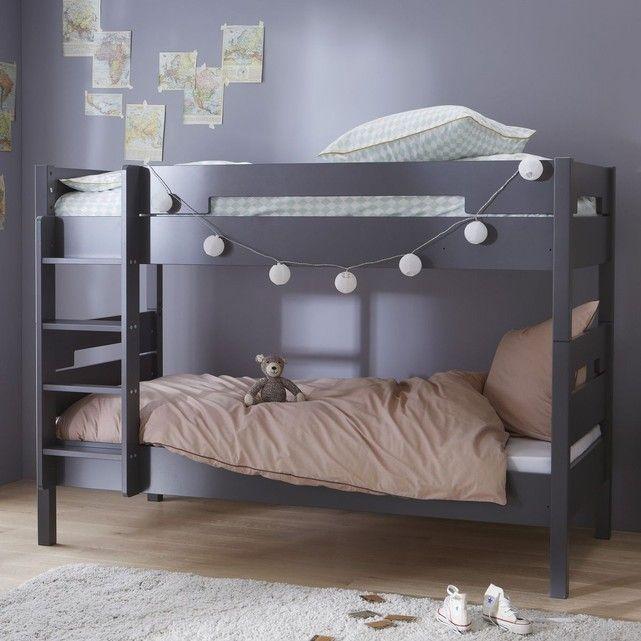 les 25 meilleures id es de la cat gorie sommier 90x190 sur pinterest lit enfant 90x190 lit. Black Bedroom Furniture Sets. Home Design Ideas