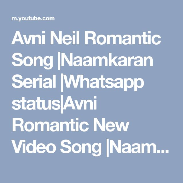 Try These Naamkaran Serial Youtube {Mahindra Racing}