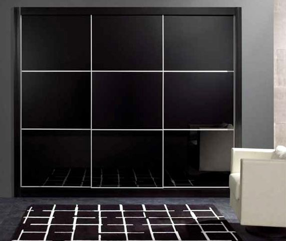 1000 Images About Black Sliding Doors On Pinterest
