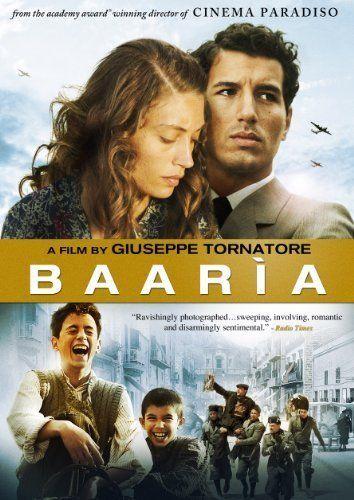 Baaria #italian