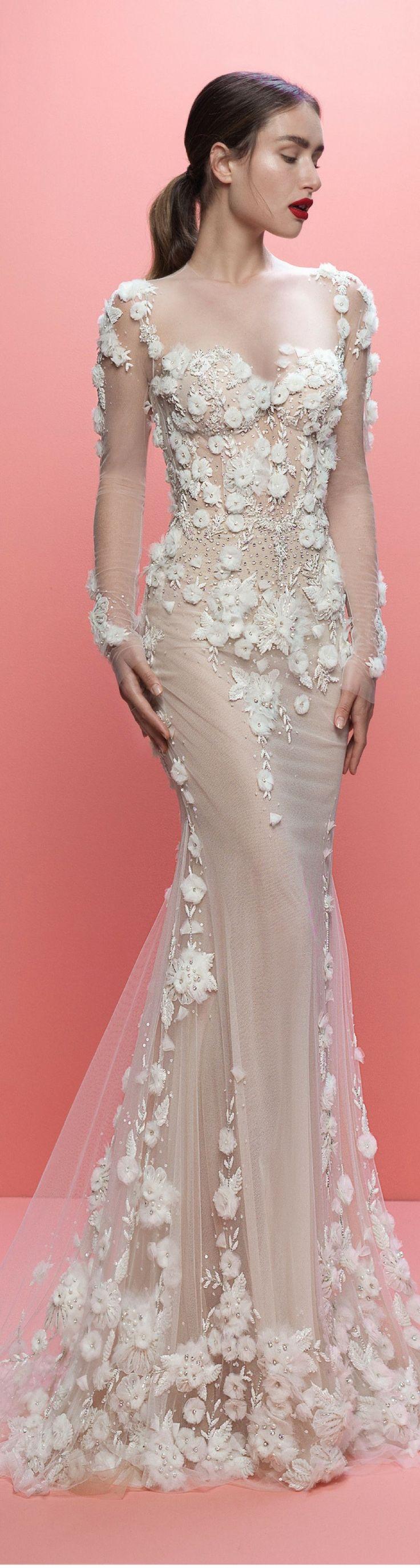 Moderno J Aton Couture Precios Del Vestido De Novia Modelo ...