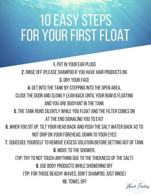 Best 25 Isolation Tank Ideas On Pinterest Float Tank
