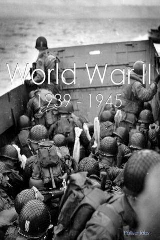 World war ii and cold war