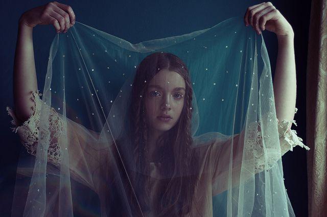 Ava's Tale by mariehochhaus, via Flickr