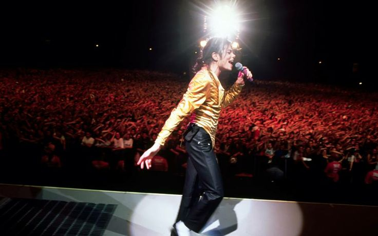 """When I step out on stage in front of thousands of people, I don't feel that I'm being brave. It can take much more courage to express true feelings to one person. In spite of the risks, the courage to be honest and intimate opens the way to self-discovery. It offers what we all want, the promise of love. "" - Michael Jackson 