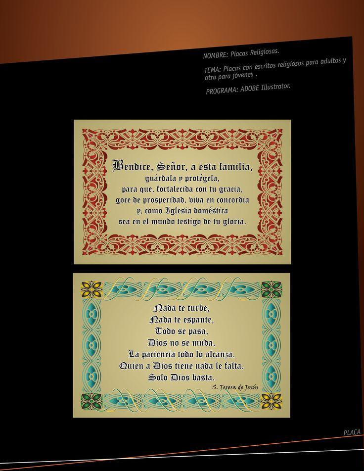 Placa/MDF/Producción Gráfica