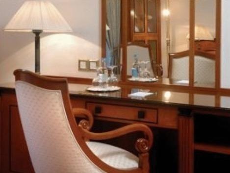 Fredrick's Hotel Restaurant Spa Maidenhead, United Kingdom